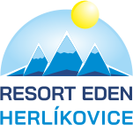 Logo Resort Eden Herlíkovice